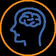 Servicios de Salud Mental Icon