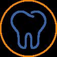 Servicios Dentales Icon