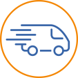 Transportación Icon