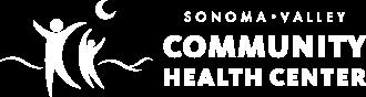 White SVCHC Logo