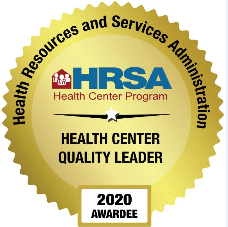 HRSA Award